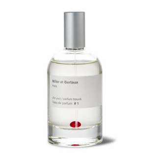 (for you) / parfum trouve eau de parfum #1 100 ml