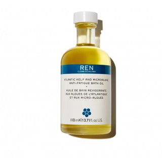atlantic kelp and magnesium bath oil 110ml