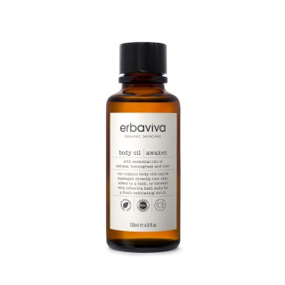 awaken body oil 120ml