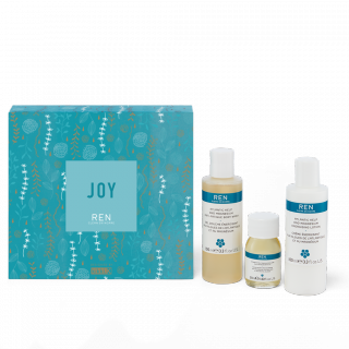 Joy – Atlantic Kelp & Magnesium Mini Gift Set