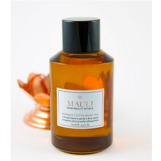 serenity pitta body oil 130ml