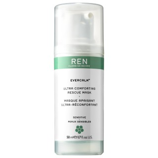 evercalm ultra comforting rescue mask 50ml