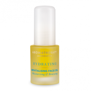 revitalising face oil 15ml