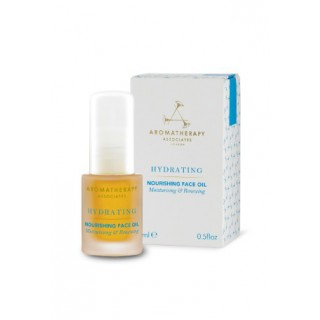 nourishing face oil 15ml