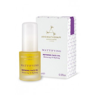 refining face oil 15ml