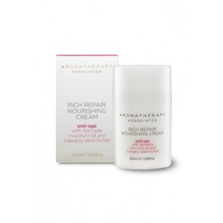rich repair nourishing cream 50 ml